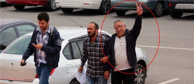 Şırnak'ta şehit düşen 13 askere hakaret etti