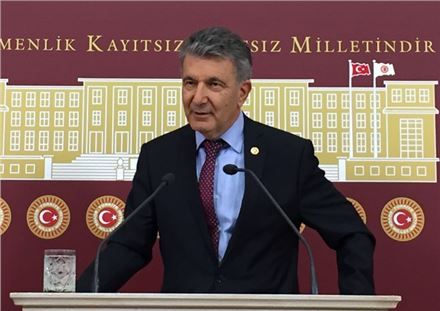 Serdal Kuyucuoğlu, 'OHAL Ruhu Meclise Giriyor'