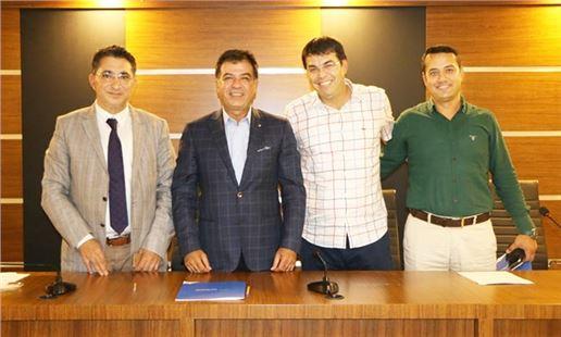 Tarsus TSO ile Özel Tarsus Maya Göz Tıp Merkezi Arasında İndirim Anlaşması