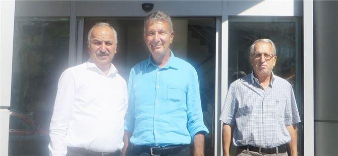 CHP'li Serdal Kuyucuoğlu: 'Ülke OHAL ve KHK İle Yönetilmez'