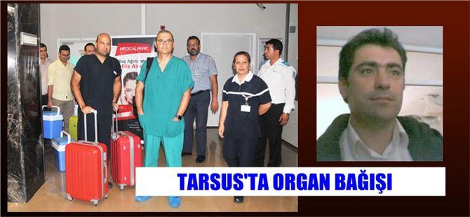 Mühendisin organları birçok kişiye umut oldu