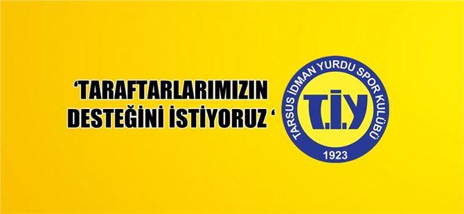 TİY yönetiminden Aydınspor maçına davet