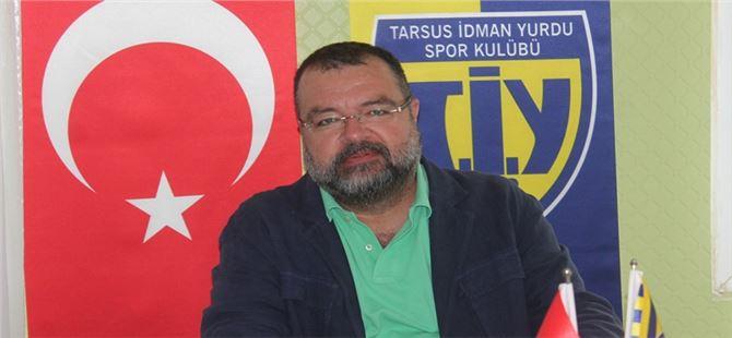 TİY Başkanı Ege'den hakem kararlarına eleştiri