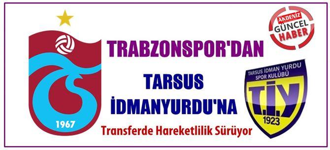 Tarsus İdmanyurdu'nda transfer hareketliliği sürüyor