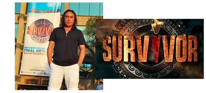 Tarsuslu Lütfi Anbaroğlu'nun tek hayali Survivor'a katılmak