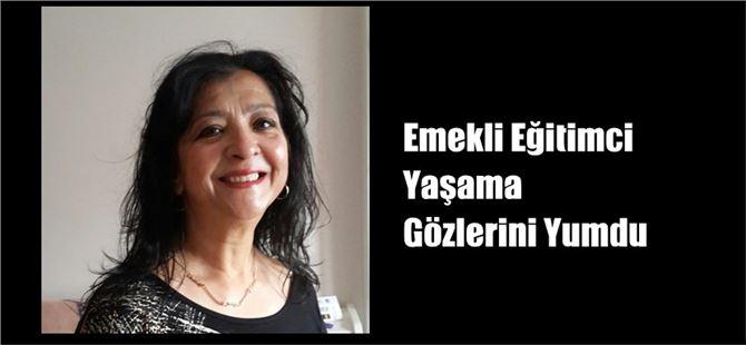 Emekli Öğretmen Necla Demir vefat etti