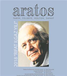 Aratos Dergisinin 86. Sayısı Yayınlandı