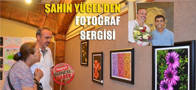 """Tarsus'ta """"Huzur"""" Sergisi"""