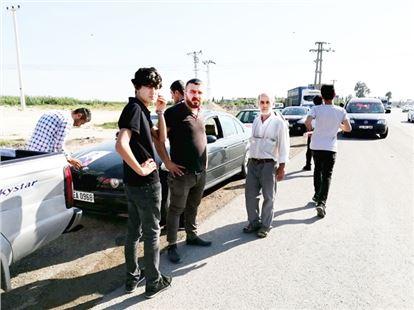 Tarsuslu Saadetçiler Genel Başkan İçin Adana'da