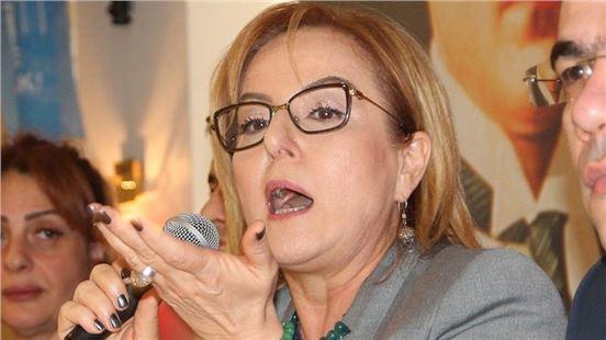 İYİ Parti'de Ayfer Yılmaz da istifa etti