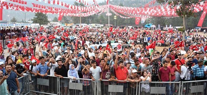 Karboğazı Festivali Yarın Başlıyor