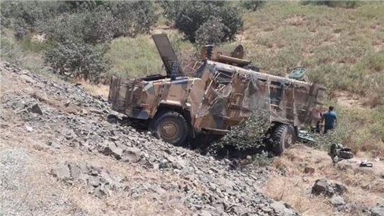 Hakkari'den acı haber: 2 asker şehit, 7 yaralı