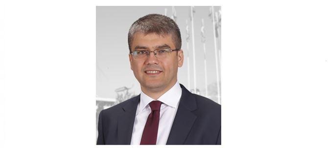 Tarsus Üniversitesi Rektörü Prof. Dr. Orhan Aydın kimdir, özgeçmişi