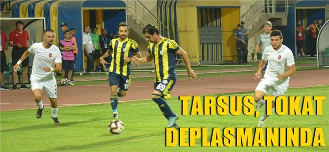 Tarsus, Tokatspor'la karşılaşacak
