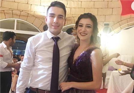 Gizem Nur ve Furkan evliliğe ilk adımı attı