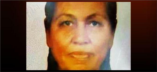 Kayıp kadının cesedi sulama kanalından çıktı