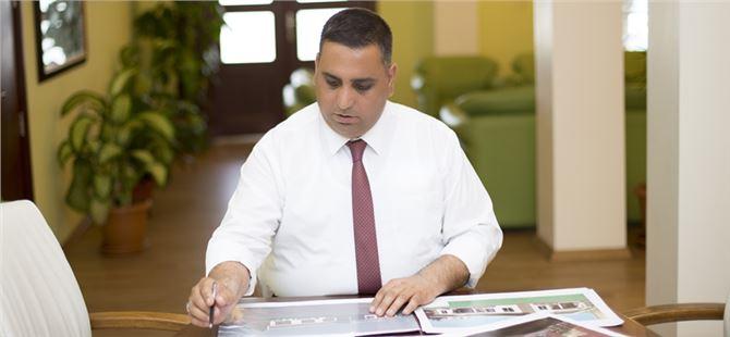 Tarsus Belediyesi imar çalışmalarını sürdürüyor