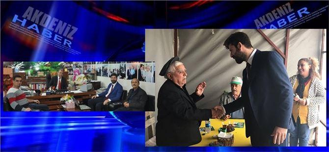 """Ali Boltaç: """"CHP Yekvücut Olarak Seçimleri Kazanacaktır"""""""
