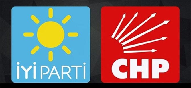 Kocamaz, İyi Parti ve CHP'nin ortak adayı olmayacak