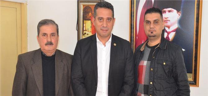 """Başarır: """"CHP, yerel seçimlerin en iddialı partisidir"""""""