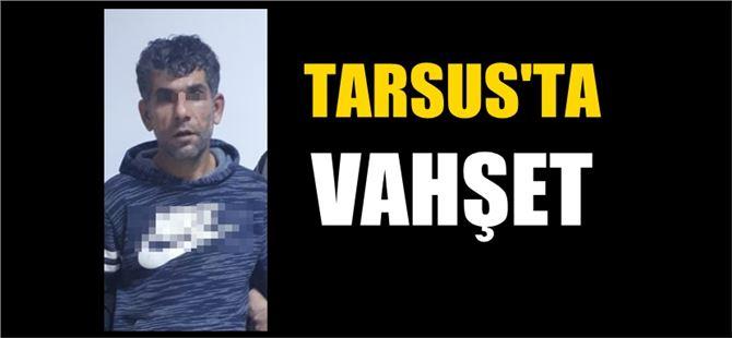 Tarsus'ta 2 yaşındaki küçük Miraç'ın Dövülerek Öldürüldüğü ortaya çıktı