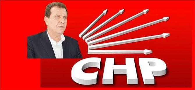 Mersin ve Tarsus CHP'den 'Vahap Seçer' açıklaması