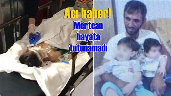 Dersini yapmayan 6 yaşındaki çocuğunu dövdü; ölümüne neden oldu!