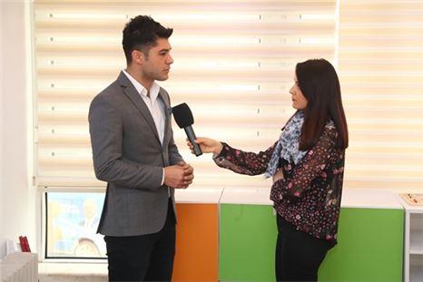 Mersin'de kaygı bozukluğu olan çocuklara yönelik grup terapisi