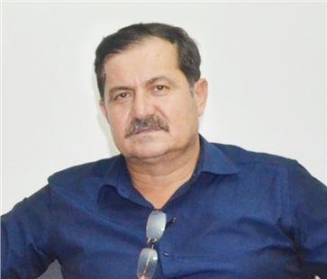 Abdullah Seki, Ziraat Odası Başkanlığına Adaylığını Açıklayacak