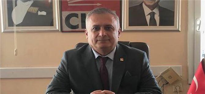 Ali İlk'ten 10 Ocak Çalışan Gazeteciler Günü Kutlama Mesajı