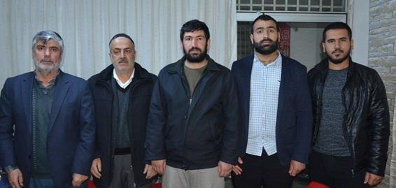 Tarsus'ta 28 Şubat ve FETÖ Yargısı Mağduru Aileler İnisiyatifi Oluşturuldu