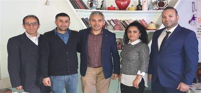 Tercan Demirtaş, projelerini açıkladı
