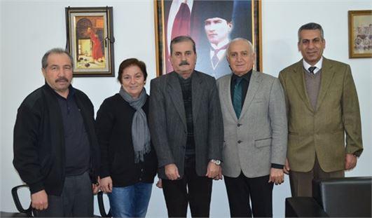"""Sivaslılar Derneği'nden """"Birlik ve Dayanışma Gecesi"""""""