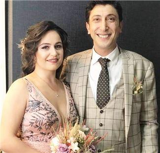 Derya ve Hasan evliliğe ilk adımı attı