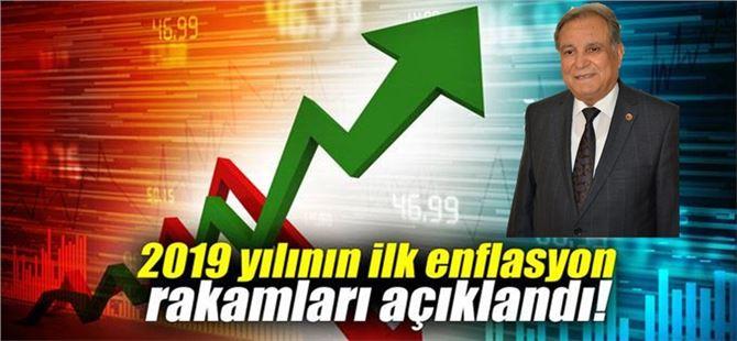 """Başkan Ömer Kurnaz: """"Enflasyon rakamları emekliye yapılan zammın yarısını geri almıştır"""""""