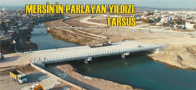 Mersin'in Parlayan Yıldızı: Tarsus