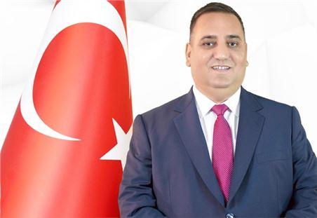Başkan Can'dan 12 Mart İstiklal Marşının Kabulü Mesajı