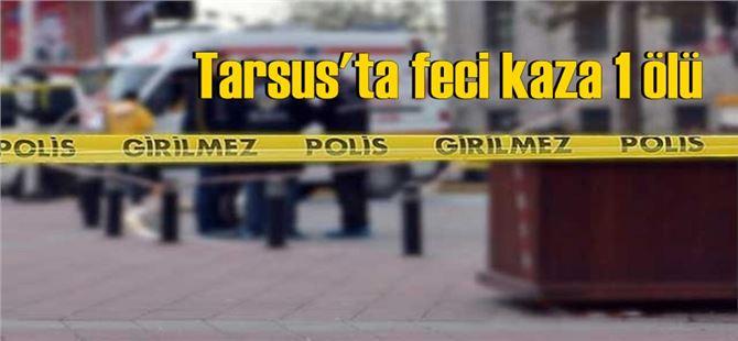 Aykut Kılınç, Tarsus'taki kazada yaşamını yitirdi