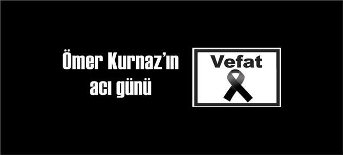 Ömer Kurnaz'ın acı günü