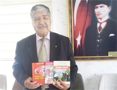 """Halil İbrahim Yıldırım'ın """"İstiklal Marşı Nasıl Yazıldı?"""" Kitabı Yayımlandı"""