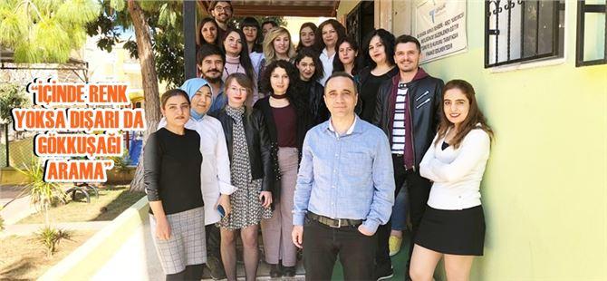 Tarsus Gökkuşağı Özel Eğitim Merkezi Kaliteli Eğitimini Sürdürüyor