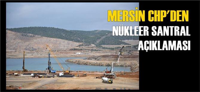 """Adil Aktay """"Nükleer santralin temelindeki çatlamayı bile gizleyenlere nasıl güvenebiliriz"""""""