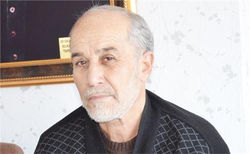"""Hüseyin Kışoğlu: """"Yandaşa, yoldaşa meydan verilmemelidir"""""""
