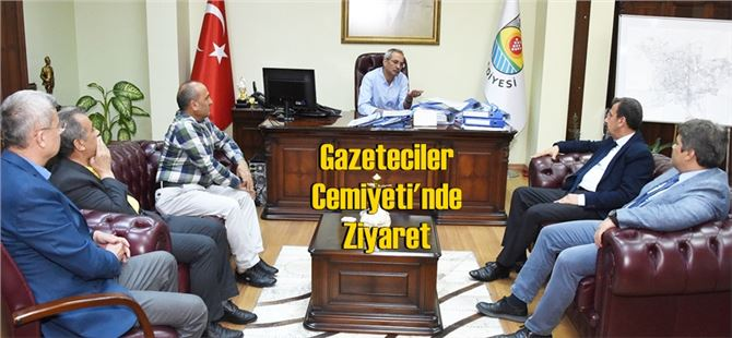 """Başkan Bozdoğan: """"Turizm ve tarım yatırımı sanayi kadar önemli"""""""
