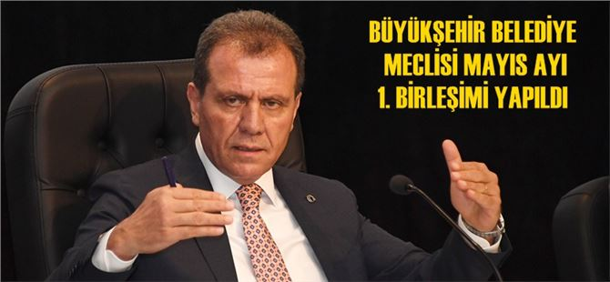Başkan Seçer Meclis'ten 349 milyon TL borçlanma yetkisi istedi