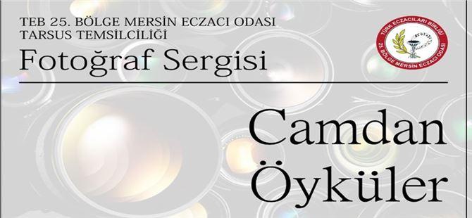 """Eczacılardan """"Fotoğraf Sergisi"""""""