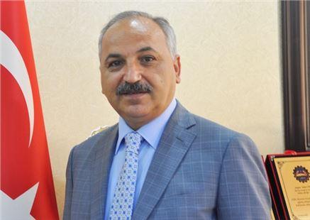 Başkan Dinçer'den 19 Mayıs kutlaması