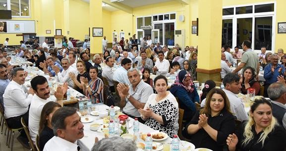 """Başkan Bozdoğan; """" Her muhtarlığa personel görevlendireceğiz"""""""
