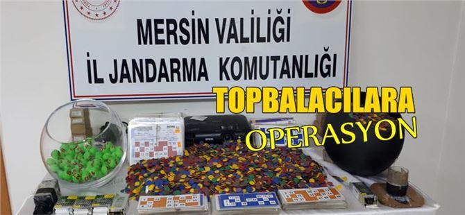 Tarsus'ta tombalacılara yine operasyon