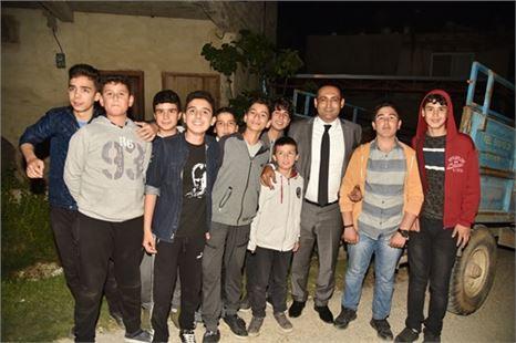 Başkan Yılmaz, YKS'ye girecek öğrencilere başarılar diledi